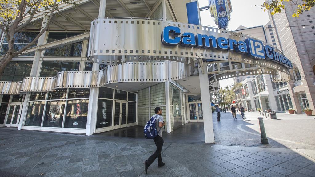 Camera 12 site in downtown San Jose is now for sale. - Silicon ...
