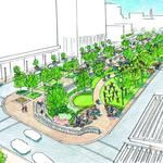 The evolution of Preston Gardens, and what the future holds for it