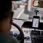Uber: The uncomfortable view from the driving seat