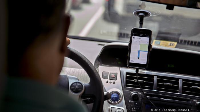 Uber's women engineers push back