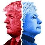 Who's good for business: Clinton or Trump?