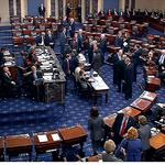 A look at key U.S. Senate races