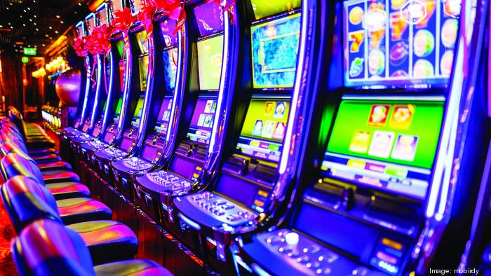 Casinos bill dead for 2017