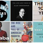 Here's the shortlist for most influential business book of 2016