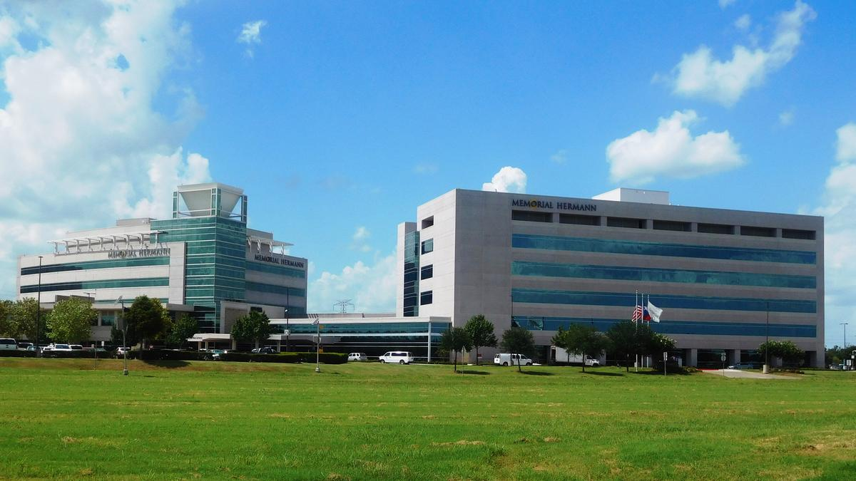 Memorial hermann sugar land evacuates amid harvey flooding other hospitals update plans houston business journal