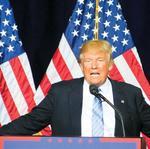 Lesser of two evils: What's Trumping breaking the ultimate glass ceiling