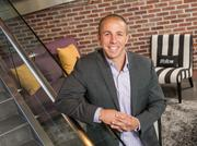 Josh Simon is president and CEO of Simon Commercial Real Estate