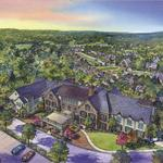 Barnsley Resort planning to add inn, conference center