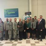 Envision hosts national delegation from AbilityOne Commission