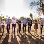 Green developer <strong>Ed</strong> <strong>Gorman</strong> teams with Caliber on new $14M, zero emissions Tempe project