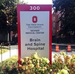 Ohio State Brain and Spine Hospital set to open after $18M renovation
