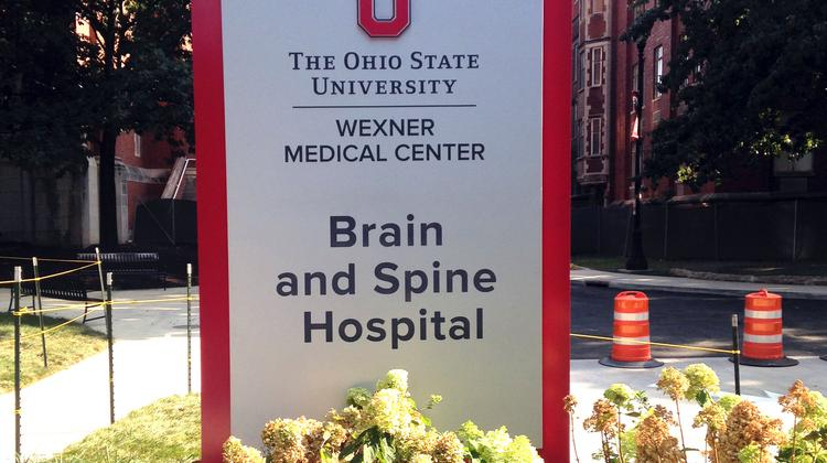 Ohio State Brain And Spine Hospital Set To Open After 18m