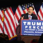 Ducey disavows Trump's 'demeaning to women' comments but won't say if he is withdrawing support