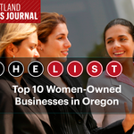 List Leaders: Meet Oregon's 10 largest women-owned businesses