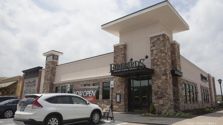 Firebirds Wood Fired Grill To Open In Cranberry Pittsburgh