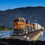 BNSF's 2018 capital investment totals $3.3B