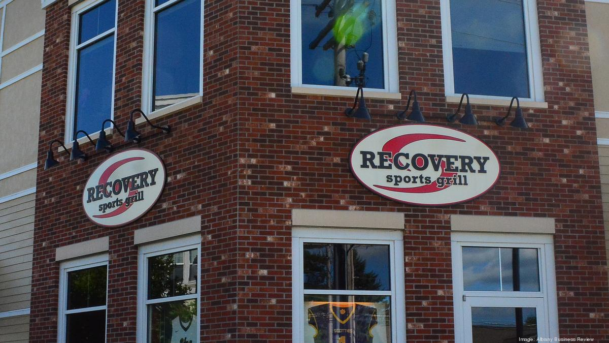 Former Employee Sues Recovery Sports Grill In Rotterdam Ny