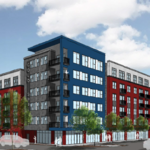 286-unit apartment building off Cold Spring Lane near Woodberry moves forward