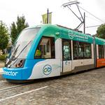 ​Council members settle on streetcar closure plan