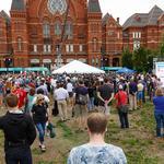 Cincinnati's first Startup Week will flex the region's muscle