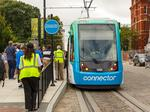 KC Streetcar's sister system debuts in Cincinnati [PHOTOS]