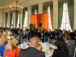 Scenes from the 2016 Diverse Business Leaders awards luncheon