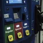 AAA: Hurricane Matthew hits gas prices