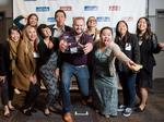 Scenes from a celebration: Bay Area's Healthiest Employers of 2016 (SLIDESHOW)