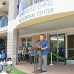 Kaimuki Christian School opens $4.2M educational center: Slideshow