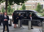Report: Others at Clinton's Brooklyn HQ also sick