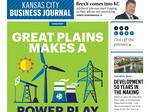 First in Print: Great Plains makes a power play