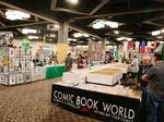 Cincy Comicon provides boon to nerds, entrepreneurs: PHOTOS
