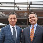Execs behind Waverly development on first of two office buildings, what sets this project apart (PHOTOS)