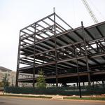 Crosland Southeast, Childress Klein acquire another south Charlotte site