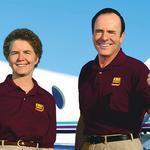 Next Wichita Aero Club luncheon features flight training royalty
