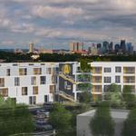 <strong>Deutschmann</strong>'s nifty construction trick: Condos not made in Nashville