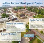 Small Gillham Road investment evolves into redevelopment opportunity