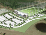 New $25M Lake Nona golf driving range tees up hiring plans