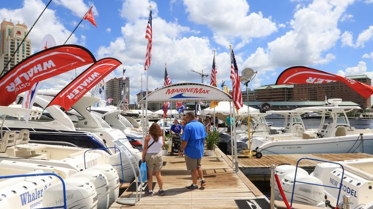 Kentucky boat club opens - Cincinnati Business Courier