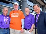 Philanthropy Spotlight: Walk raises $735,000 for Alzheimer's Association