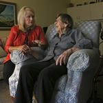 House calls could provide a remedy for soaring health care costs
