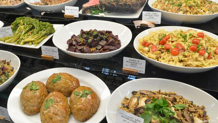 Dean & Deluca 'catering' to a new audience in Charlotte