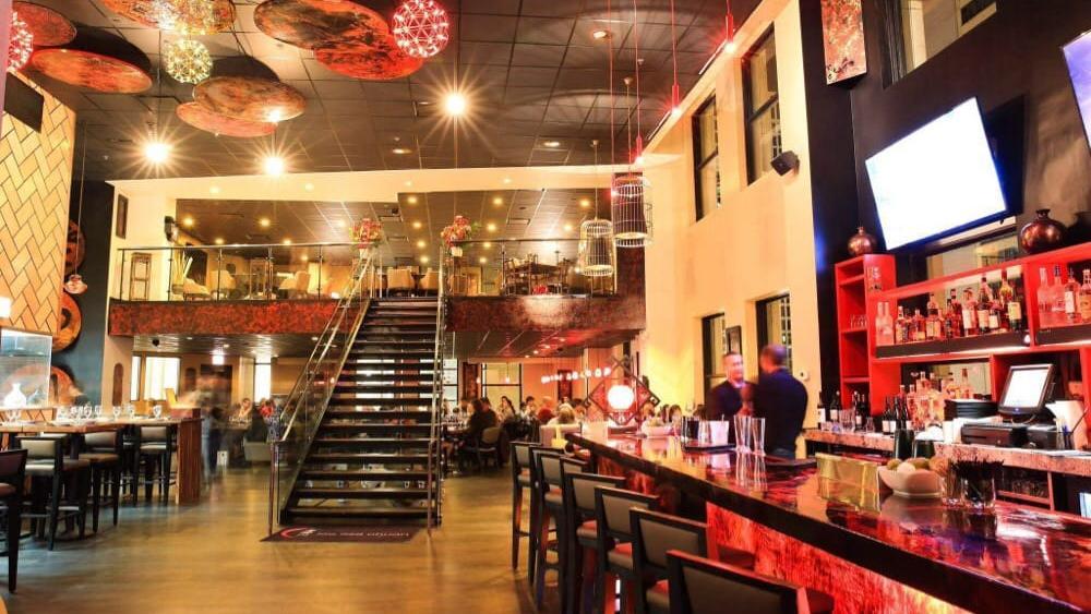 chicago chinese restaurant chain planning stadium village