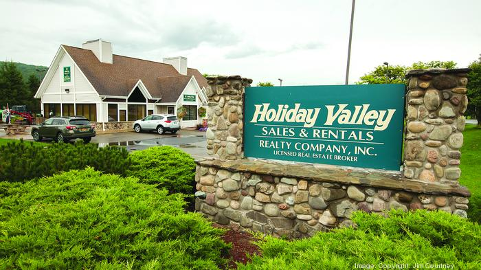 Holiday Valley plans $3.2 million upgrade to its slopes, resort