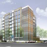 Capital City unveils its Buzzard Point vision, Peninsula 88