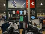 Under Armour profit rises 28 percent in 3Q, but shares are on the decline