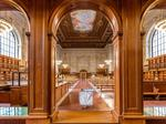 LOOK: Go inside the New York Public Library's big renovation project