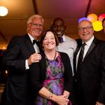 Kohl's CEO Mansell, Donald Driver use croquet to raise funds for Penfield: Slideshow