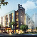 Design issue: For Tampa Bay hotels, it's all about technology