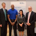 N.C. Employers Bridging the Gap from Classroom to Career